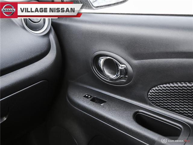 2015 Nissan Micra SV (Stk: 90253A) in Unionville - Image 26 of 27