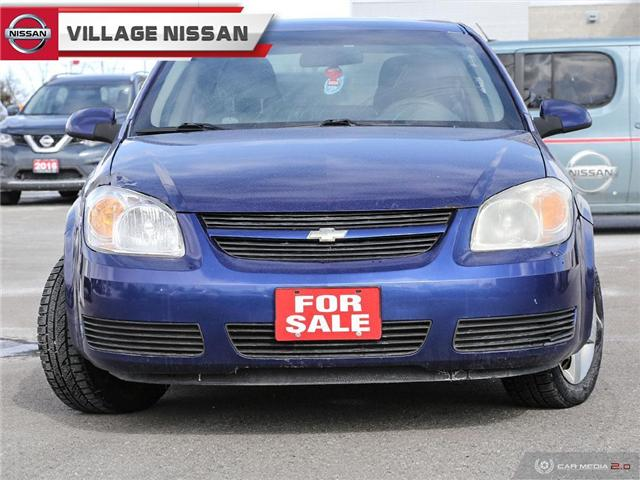 2007 Chevrolet Cobalt LT (Stk: 90121A) in Unionville - Image 2 of 27