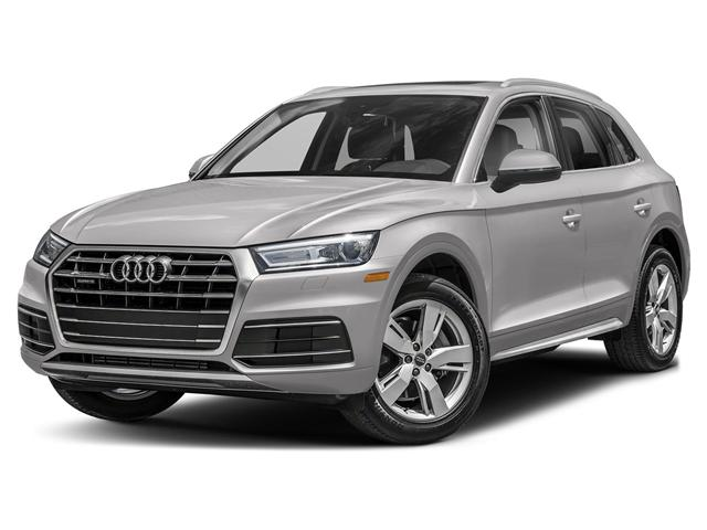 2019 Audi Q5 45 Komfort (Stk: A12056) in Newmarket - Image 1 of 9