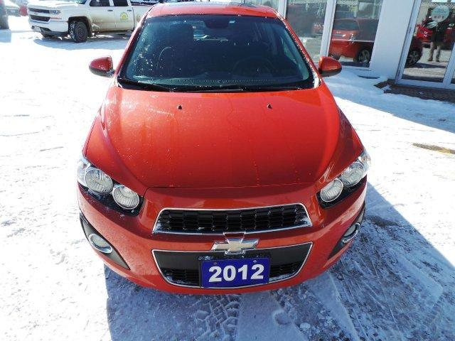 2012 Chevrolet Sonic LT (Stk: C9197A) in Southampton - Image 2 of 16