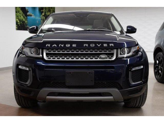 2016 Land Rover Range Rover Evoque SE (Stk: P0116) in Ajax - Image 2 of 25