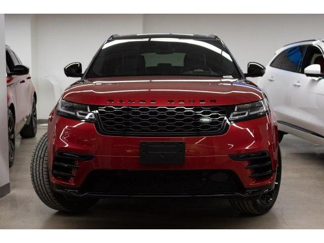 2018 Land Rover Range Rover Velar R-Dynamic HSE (Stk: R0609B) in Ajax - Image 2 of 30