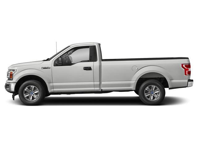 2018 Ford F-150 XLT (Stk: 1861427) in Vancouver - Image 2 of 8