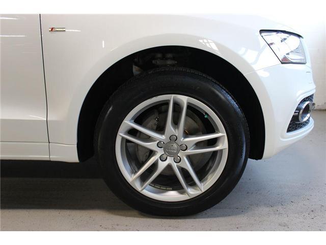 2014 Audi Q5  (Stk: 052457) in Vaughan - Image 2 of 28