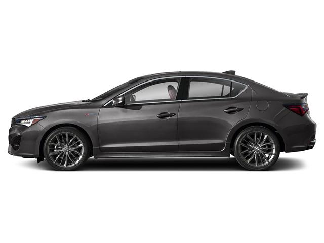 2019 Acura ILX Tech A-Spec (Stk: K800853) in Brampton - Image 2 of 9