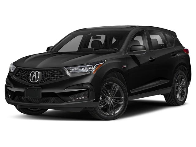 2019 Acura RDX A-Spec (Stk: K807311) in Brampton - Image 1 of 9