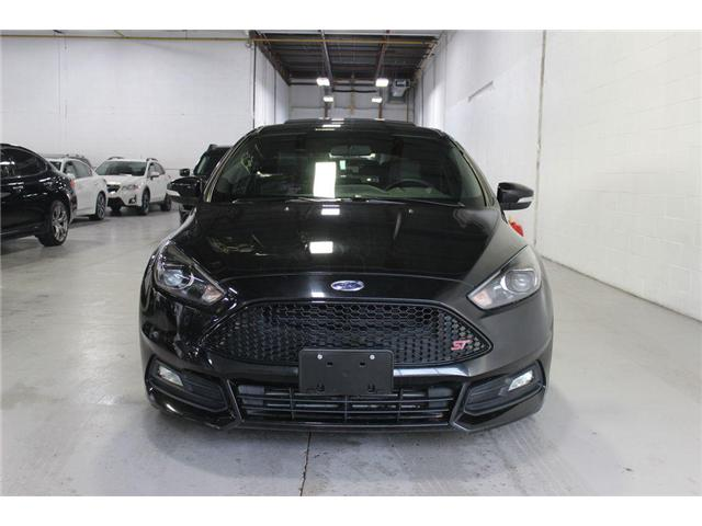 2016 Ford Focus SOLD PENDING DELIVERY ST | BACK-UP CAM | SUNROOF | (Stk: A353049) in Vaughan - Image 4 of 30