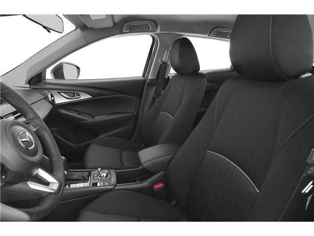 2019 Mazda CX-3 GS (Stk: K7603) in Peterborough - Image 6 of 9