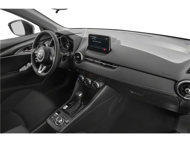 2019 Mazda CX-3 GS (Stk: K7603) in Peterborough - Image 9 of 9