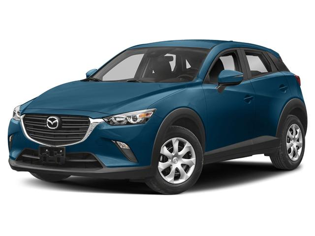 2019 Mazda CX-3 GX (Stk: K7602) in Peterborough - Image 1 of 9