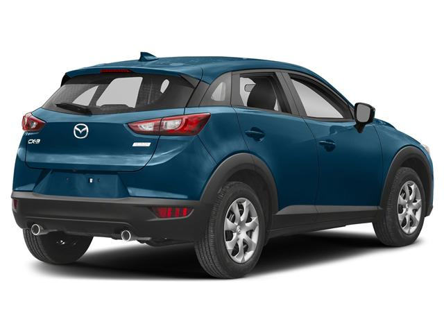 2019 Mazda CX-3 GX (Stk: K7602) in Peterborough - Image 3 of 9