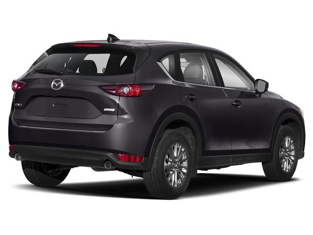 2019 Mazda CX-5 GS (Stk: M19110) in Saskatoon - Image 3 of 9