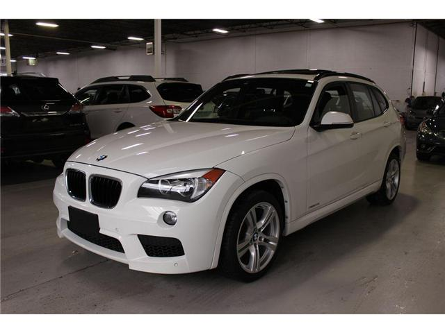 2015 BMW X1 xDrive28i (Stk: Y33214) in Vaughan - Image 5 of 30