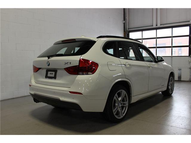 2015 BMW X1 xDrive28i (Stk: Y33214) in Vaughan - Image 7 of 30