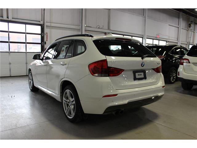 2015 BMW X1 xDrive28i (Stk: Y33214) in Vaughan - Image 9 of 30