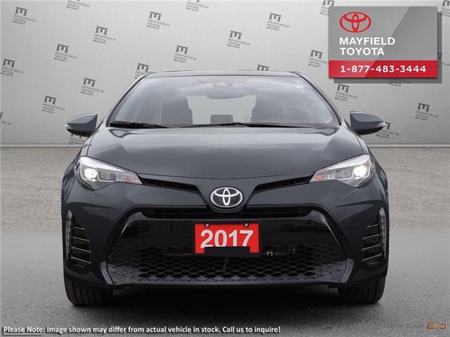 2017 Toyota Corolla SE (Stk: 170642) in Edmonton - Image 2 of 23