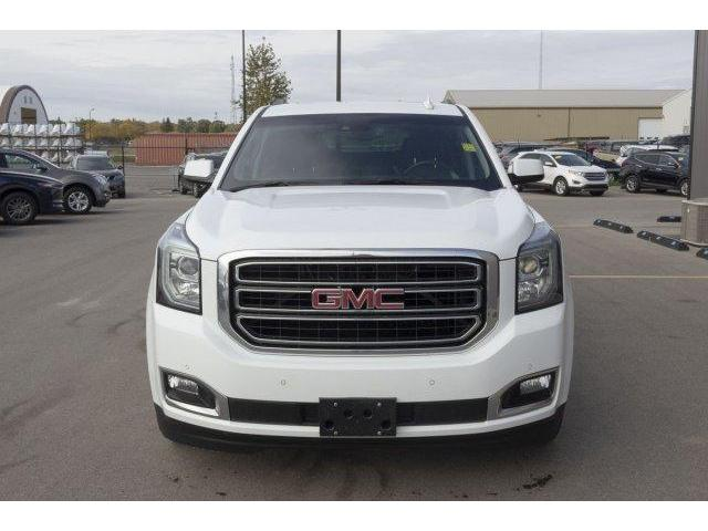 2016 GMC Yukon XL SLT (Stk: V635) in Prince Albert - Image 2 of 8