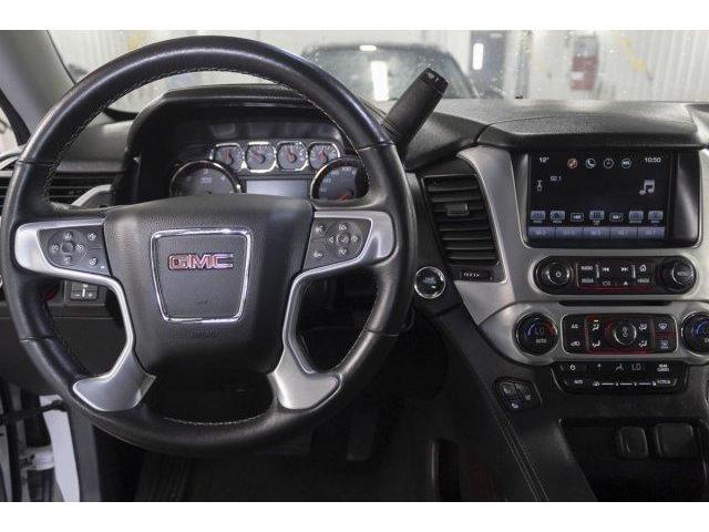 2016 GMC Yukon XL SLT (Stk: V635) in Prince Albert - Image 6 of 8