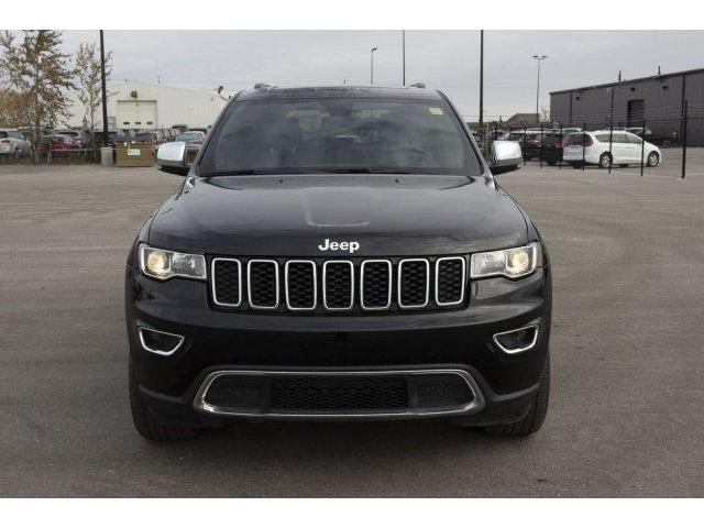 2017 Jeep Grand Cherokee Limited (Stk: V644) in Prince Albert - Image 2 of 11