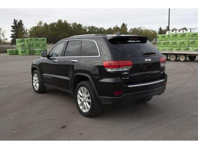 2017 Jeep Grand Cherokee 23H Limited (Stk: V644) in Prince Albert - Image 7 of 11