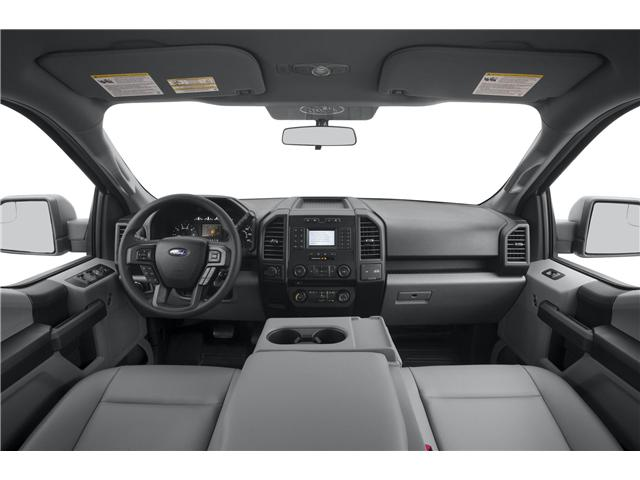 2019 Ford F-150 Lariat (Stk: 9F17761) in Surrey - Image 5 of 9