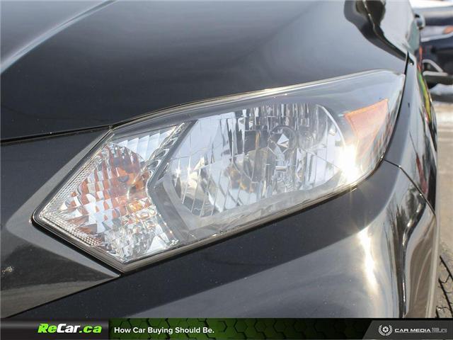 2018 Honda HR-V LX (Stk: 190285A) in Fredericton - Image 9 of 24