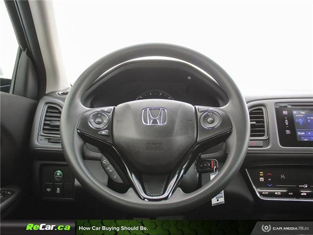2018 Honda HR-V LX (Stk: 190285A) in Fredericton - Image 13 of 24