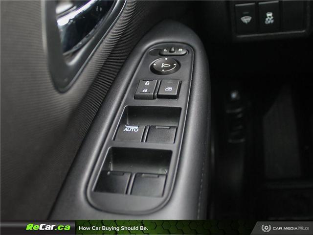 2018 Honda HR-V LX (Stk: 190285A) in Fredericton - Image 15 of 24