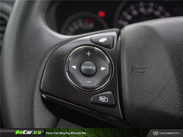2018 Honda HR-V LX (Stk: 190285A) in Fredericton - Image 16 of 24