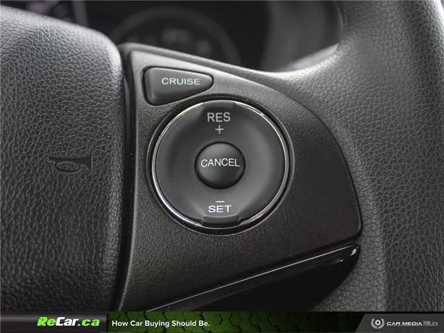 2018 Honda HR-V LX (Stk: 190285A) in Fredericton - Image 17 of 24