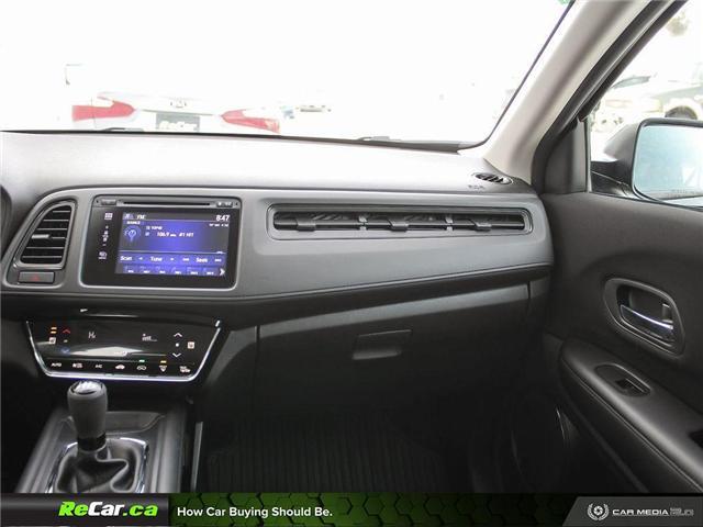 2018 Honda HR-V LX (Stk: 190285A) in Fredericton - Image 24 of 24