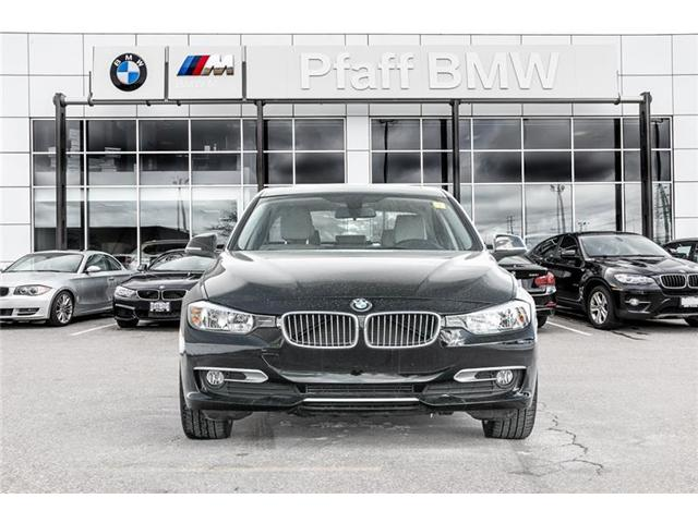 2014 BMW 320i xDrive (Stk: U5321) in Mississauga - Image 2 of 22