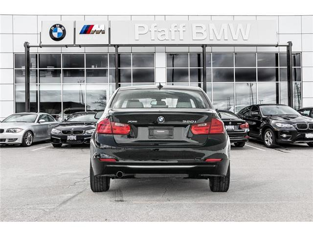 2014 BMW 320i xDrive (Stk: U5321) in Mississauga - Image 5 of 22