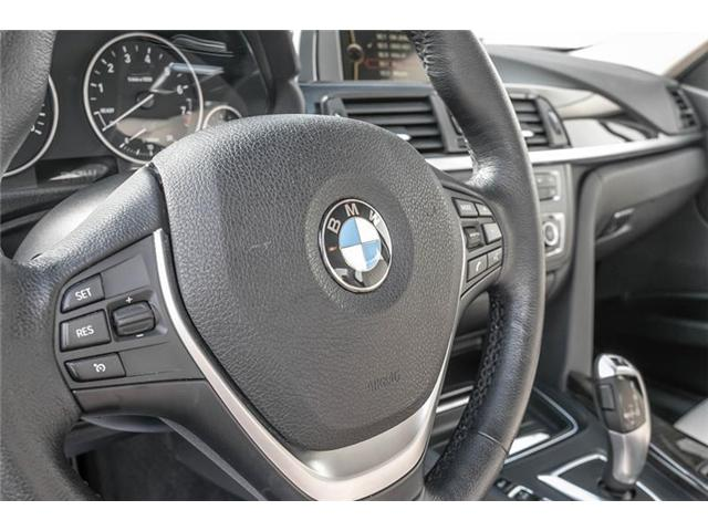 2014 BMW 320i xDrive (Stk: U5321) in Mississauga - Image 10 of 22
