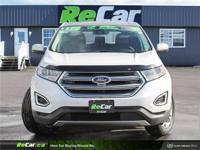 2016 Ford Edge Titanium (Stk: 190260A) in Fredericton - Image 2 of 25
