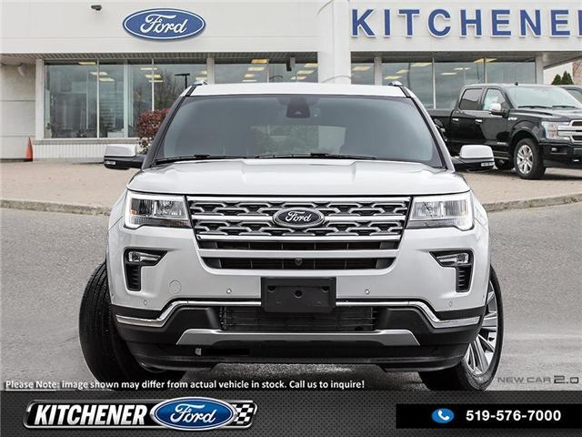 2019 Ford Explorer Limited (Stk: 9P3190) in Kitchener - Image 2 of 23