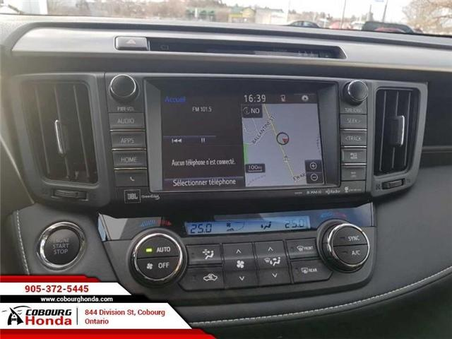 2018 Toyota RAV4 Limited (Stk: STK697452) in Cobourg - Image 20 of 22
