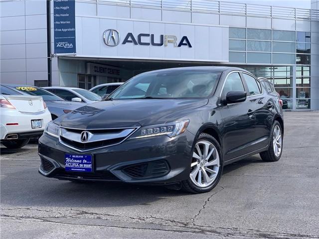 2016 Acura ILX Base (Stk: 3931) in Burlington - Image 1 of 30