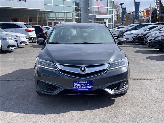 2016 Acura ILX Base (Stk: 3931) in Burlington - Image 2 of 30