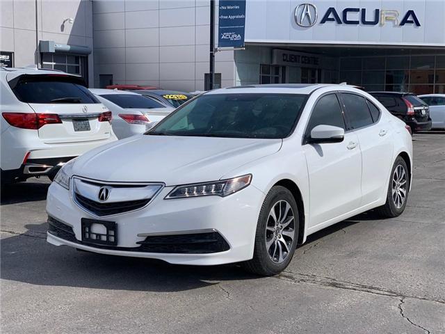 2016 Acura TLX Tech (Stk: 3928) in Burlington - Image 3 of 9
