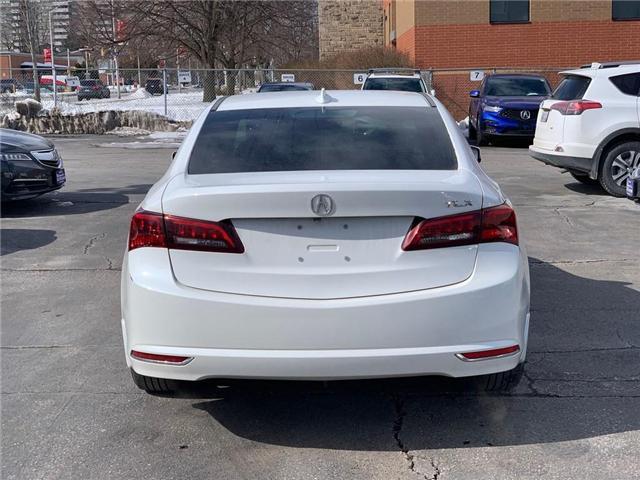 2016 Acura TLX Tech (Stk: 3928) in Burlington - Image 5 of 9