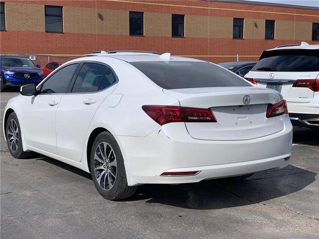 2016 Acura TLX Tech (Stk: 3928) in Burlington - Image 6 of 9
