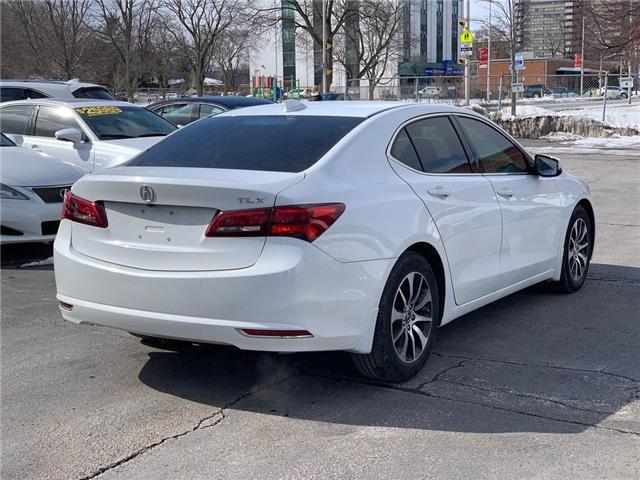 2016 Acura TLX Tech (Stk: 3928) in Burlington - Image 7 of 9