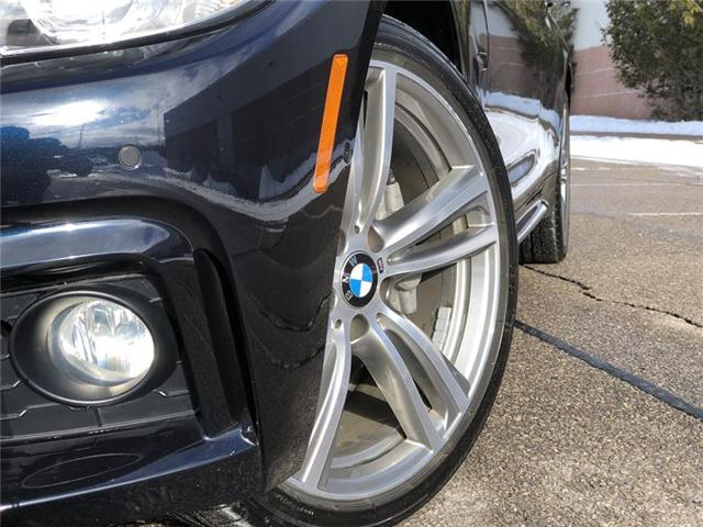2016 BMW 435i xDrive Gran Coupe (Stk: P1425) in Barrie - Image 2 of 17