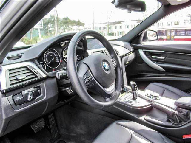 2016 BMW 328d xDrive (Stk: P8671A) in Thornhill - Image 10 of 27