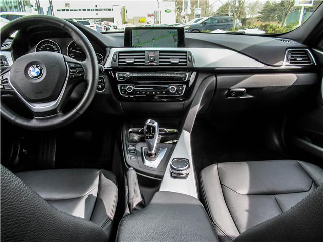 2016 BMW 328d xDrive (Stk: P8671A) in Thornhill - Image 12 of 27