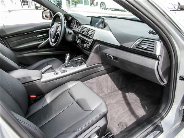 2016 BMW 328d xDrive (Stk: P8671A) in Thornhill - Image 15 of 27