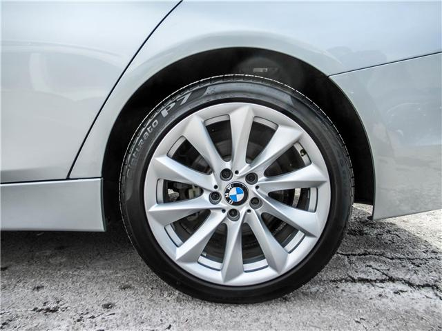 2016 BMW 328d xDrive (Stk: P8671A) in Thornhill - Image 21 of 27