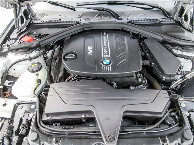 2016 BMW 328d xDrive (Stk: P8671A) in Thornhill - Image 22 of 27