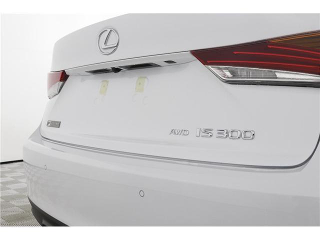 2019 Lexus IS 300 Base (Stk: 296511) in Markham - Image 8 of 26